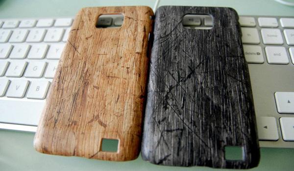 $98熱買潮人至愛Samsung GALAXY S II 或 HTC Sensation機殼 (免運費, 原價$168)